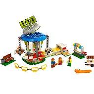 LEGO Creator 31095 Vásári körhinta - LEGO építőjáték