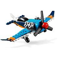 LEGO Creator 31099 Légcsavaros repülőgép - LEGO építőjáték
