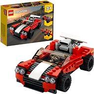 LEGO Creator 31100 Sportautó - LEGO építőjáték