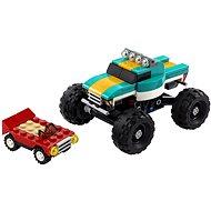LEGO Creator 31101 Óriás-teherautó - LEGO építőjáték