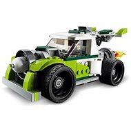 LEGO Creator 31103 Rakétás teherautó - LEGO építőjáték