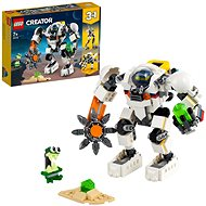 LEGO Creator 31115 Űrbányászati robot - LEGO