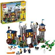 LEGO® Creator 31120 Középkori vár - LEGO