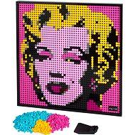 LEGO ART 31197 Andy Warhols Marilyn Monroe - LEGO