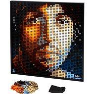 LEGO ART 31198 The Beatles - LEGO