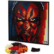 LEGO Art 31200 Star Wars™ A Sith™-ek - LEGO