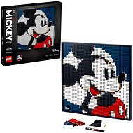 LEGO® Art 31202 Disney's Mickey Mouse - LEGO