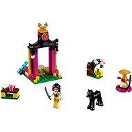 LEGO Disney 41151 Mulan kiképzése - Építőjáték