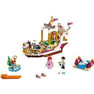 LEGO Disney 41153 Ariel királyi ünneplő hajója - Építőjáték