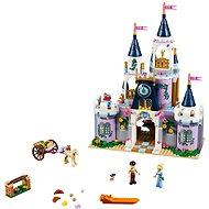 LEGO Disney 41154 - Hamupipőke álomkastélya - Építőjáték