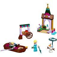 LEGO Disney 41155 Elsa piaci kalandja - Építőjáték