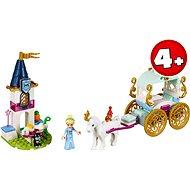 LEGO Disney 41159 Hamupipőke hintója - Építőjáték