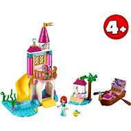 LEGO Disney 41160 Ariel tengerparti kastélya - Építőjáték