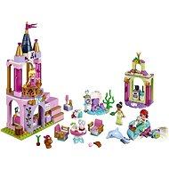 LEGO Disney Princess 41162 Ariel, Aurora és Tiana királyi ünnepsége - Építőjáték