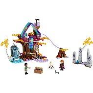 LEGO Disney Princess 41164 Varázslatos faház - Építőjáték