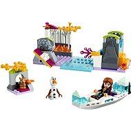 LEGO Disney 41165 Anna kajaktúrája - LEGO