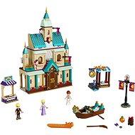 LEGO Disney 41167 Arendelle faluja - LEGO