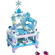 LEGO Disney Princess 41168 Elsa varázslatos ékszerdoboza - LEGO építőjáték