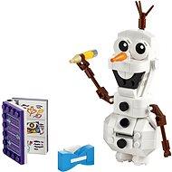 LEGO Disney Princess 41169 Olaf - Építőjáték
