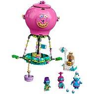 LEGO Trolls 41252 Pipacs hőlégballonos kalandja - LEGO