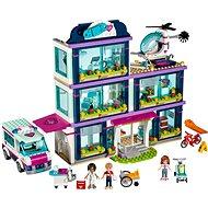 LEGO Friends 41318 Heartlake kórház - Építőjáték