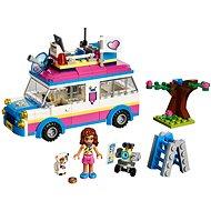 LEGO Friends 41333 Olivia felderítő járműve