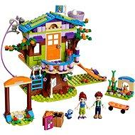 LEGO Friends 41335 Mia lombháza - Építőjáték