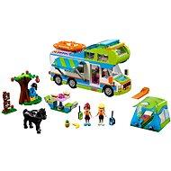 LEGO Friends 41339 - Mia lakókocsija - Építőjáték