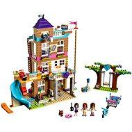 LEGO Friends 41340 Barátság ház - Építőjáték