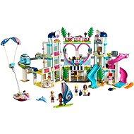 LEGO Friends 41347 Heartlake City üdülő - Építőjáték
