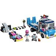 LEGO Friends 41348 Olivia szervizautója