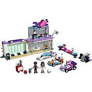 LEGO Friends 41351 Kreatív tuningüzlet