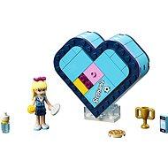 LEGO Friends 41356 Stephanie szívdoboza