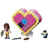 LEGO Friends 41357 Olivia szívdoboza