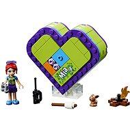 LEGO Friends 41358 Mia Szív alakú doboza