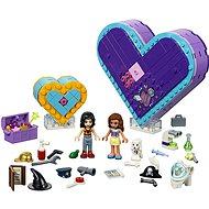 LEGO Friends 41359 A barátság Szív alakú doboza