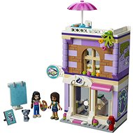 LEGO Friends 41365 Emma művészeti stúdiója