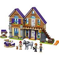 LEGO Friends 41369 Mia háza - LEGO építőjáték