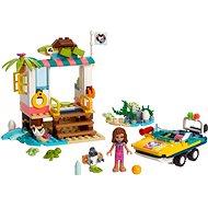 LEGO Friends 41376 Teknős mentő akció