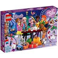 LEGO Friends 41382 LEGO Friends Adventi naptár - Építőjáték