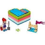 LEGO Friends 41388 Mia nyári szív alakú doboza