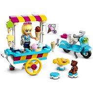 LEGO Friends 41389 Fagyis tricikli - LEGO építőjáték