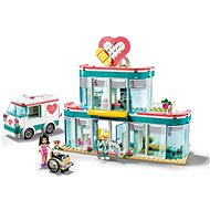 LEGO Friends 41394 Heartlake City Kórház - LEGO