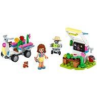 LEGO Friends 41425 Olivia virágoskertje - LEGO
