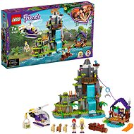 LEGO Friends 41432 Hegyi alpaka mentő akció - LEGO építőjáték