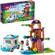 LEGO Friends 41445 Állatklinika mentő - LEGO