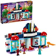 LEGO Friends 41448 Heartlake City mozi - LEGO