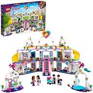 LEGO Friends 41450 Hearlake city bevásárlóközpont - LEGO