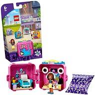 LEGO® Friends 41667 Olivia gamer dobozkája - LEGO