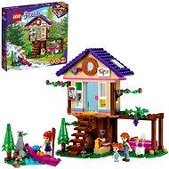 LEGO® Friends 41679 Erdei házikó - LEGO
